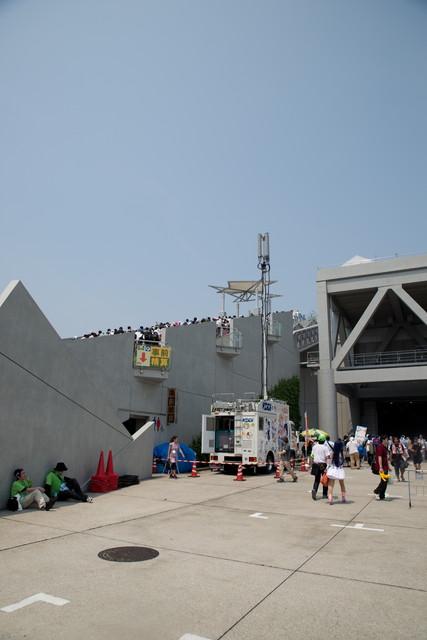 コミックマーケット84_1日目-0057